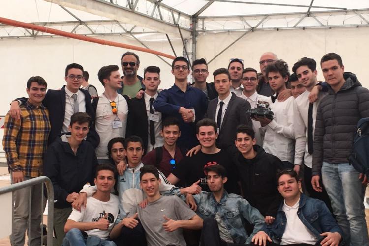 robocup junior 2017
