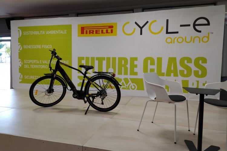 pirelli future class