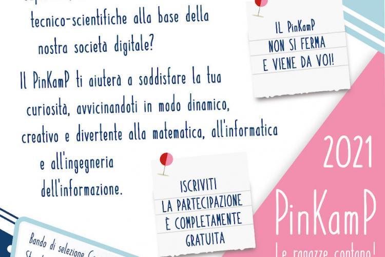 pinkamp