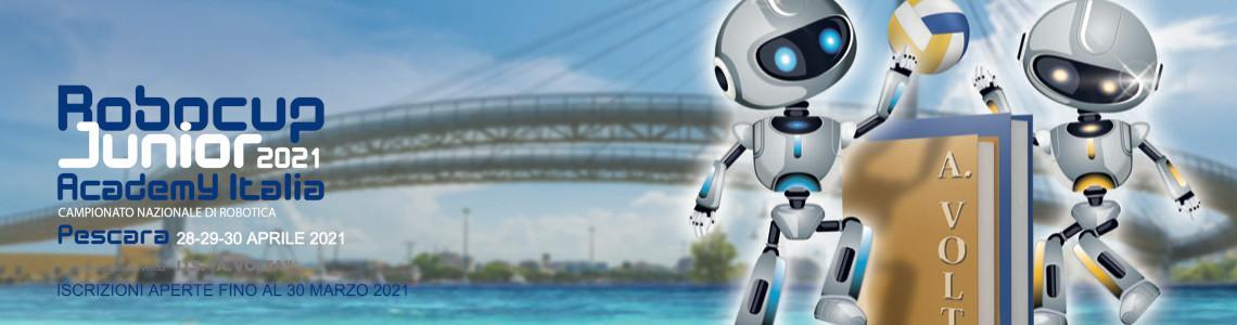 Robocup 2021